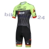 TREK (#1702JS) Cycling Bike Short sleeve Jump Suit Kit Size XS/S/M/L/XL/XXL/XXXL