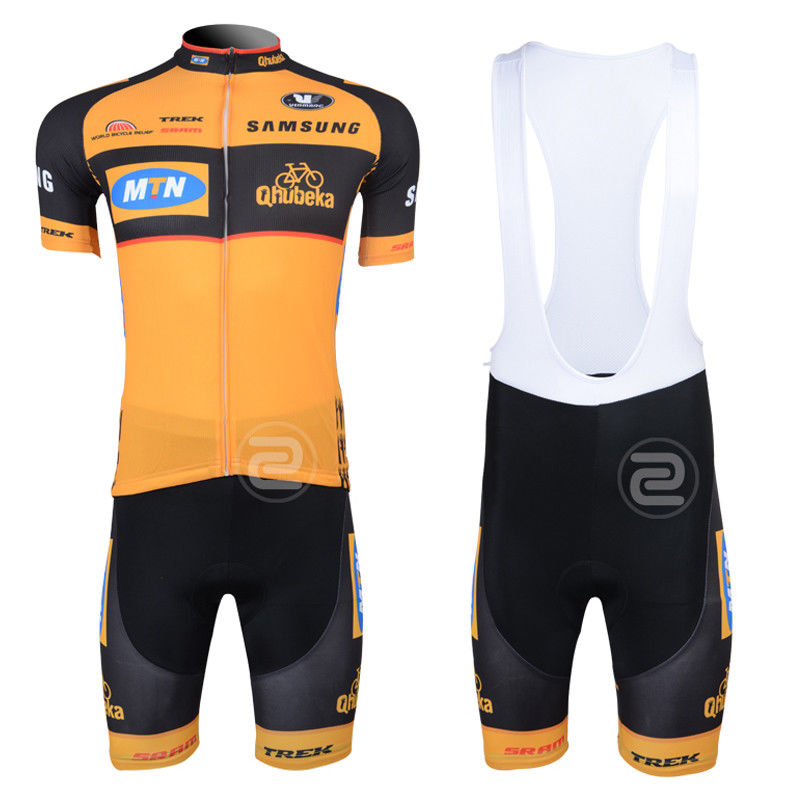 180924Q Cycling Short Sleeve Jersey & BIB Shorts kit Size S/M/L/XL/XXL/XXXL
